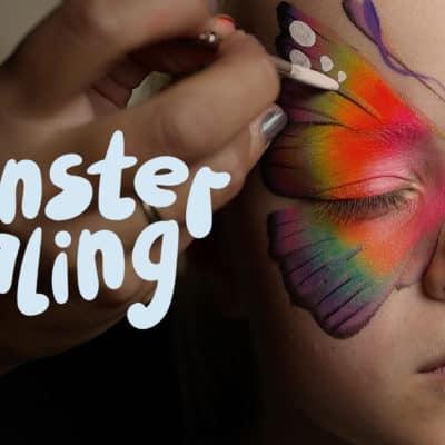 Monstermaling + Murrens nat