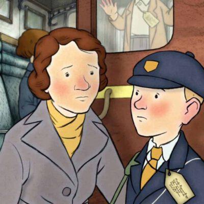 Ethel og Ernest