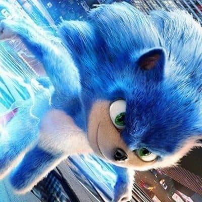 Sonic the Hedgehog (Weekend)